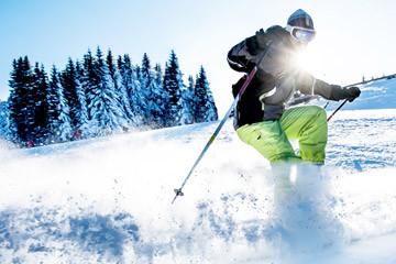 VTC Chauffeur privé stations de ski