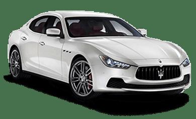 Chauffeur mariage Maserati Quattroporte