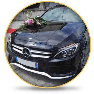 Location Mercedes Classe C