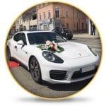 Porsche Panamera GTS V8 440ch