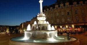 VTC Valence Lyon