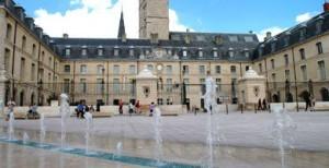 VTC Dijon Lyon