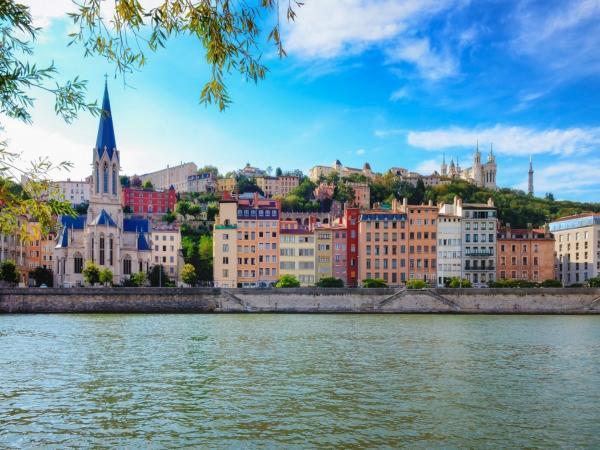Visite touristique Lyon